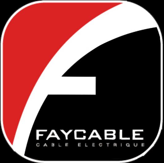 logo - Faycable - cable éléctrique